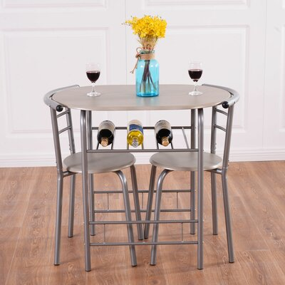 3 Piece Kitchen Amp Dining Room Sets You Ll Love In 2019