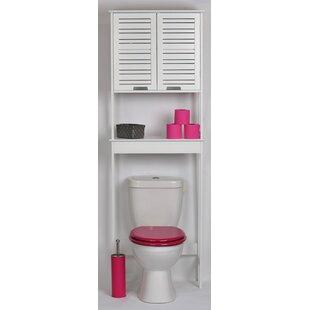 Miami 24 8 W X 70 5 H Over The Toilet Storage