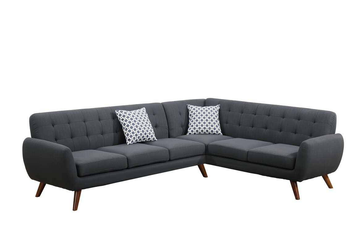 sofa corduroy sofas graham bobkona sectional ashley tremendous chaise full design reclining brown with size of fabric