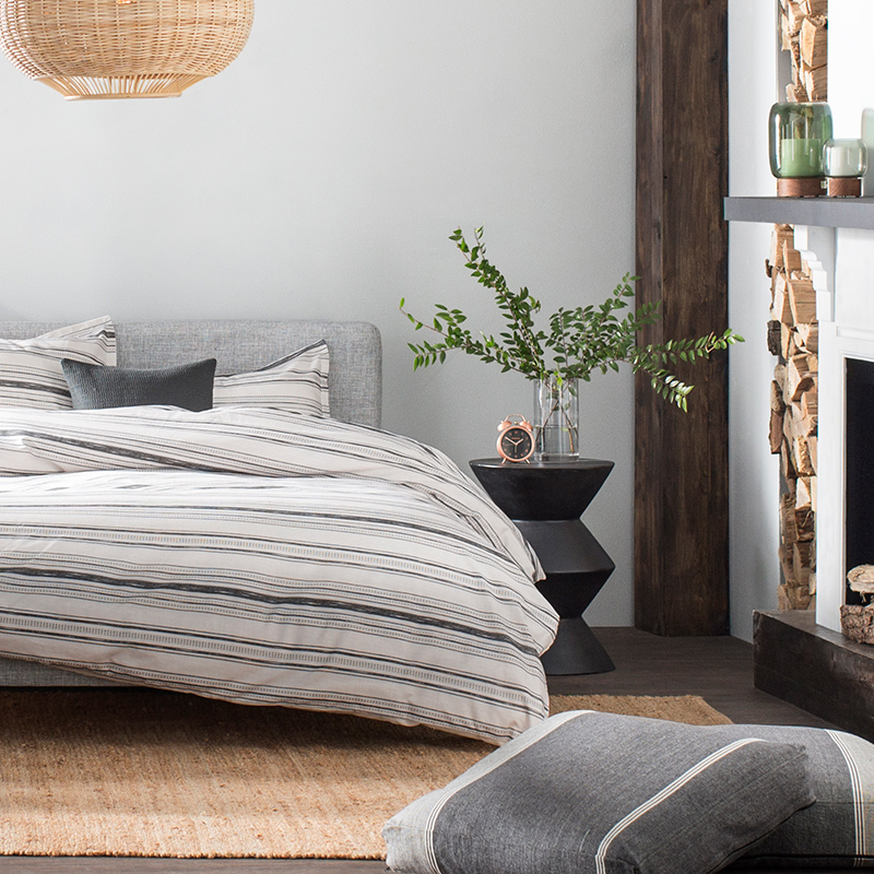 Modern Farmhouse Bedroom | AllModern
