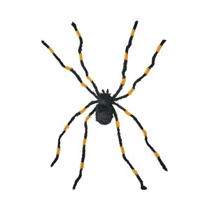 Giant Tarantula Decorative Halloween