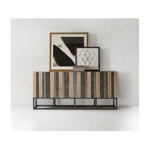 Living Room Melange Brady Credenza
