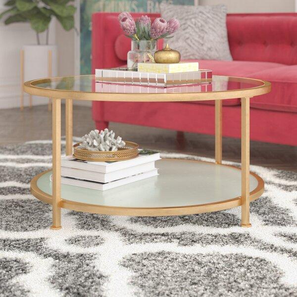 Ellison 2 Tier Coffee Table
