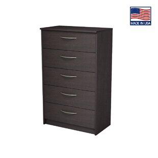 Small Bedroom Dresser | Wayfair