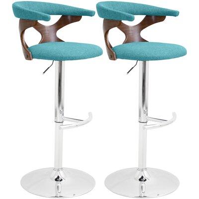 Modern Amp Contemporary Swivel Rocker Chairs Allmodern