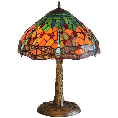 Glass Table Lamps You Ll Love Wayfair Co Uk