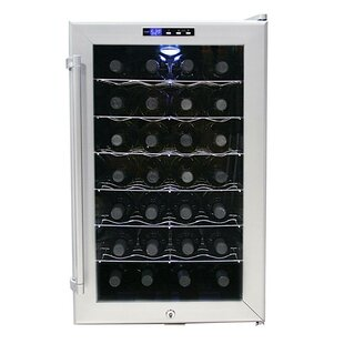 Wine Coolers Refrigerators You Ll Love Wayfair