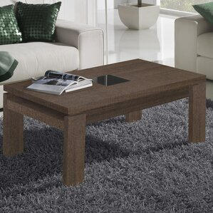 Tiedeman Coffee Table with Lift Top by Brayden Studio
