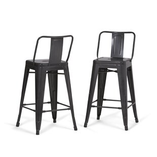 Sturges 24 Bar Stool (Set of 2)