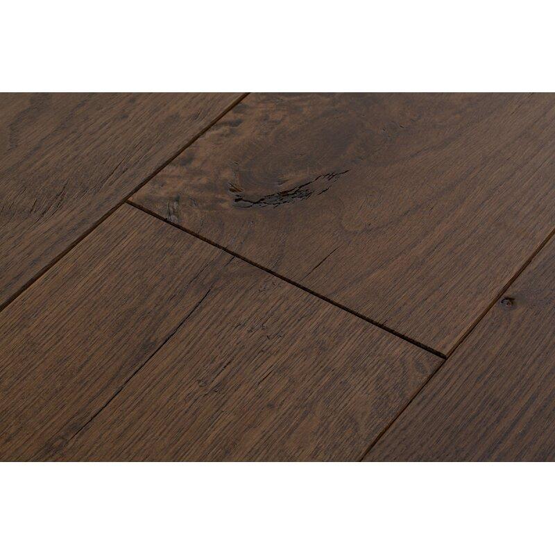 Eddie Bauer Floors Beach Cove 7 Engineered White Oak Hardwood