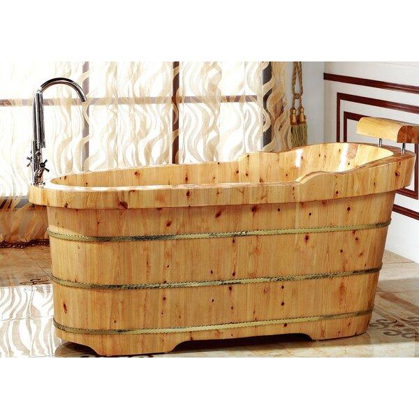 Alfi Brand Cedar Wooden 61\