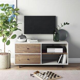 Tv Stand New Designs : Modern tv stands & entertainment centers allmodern