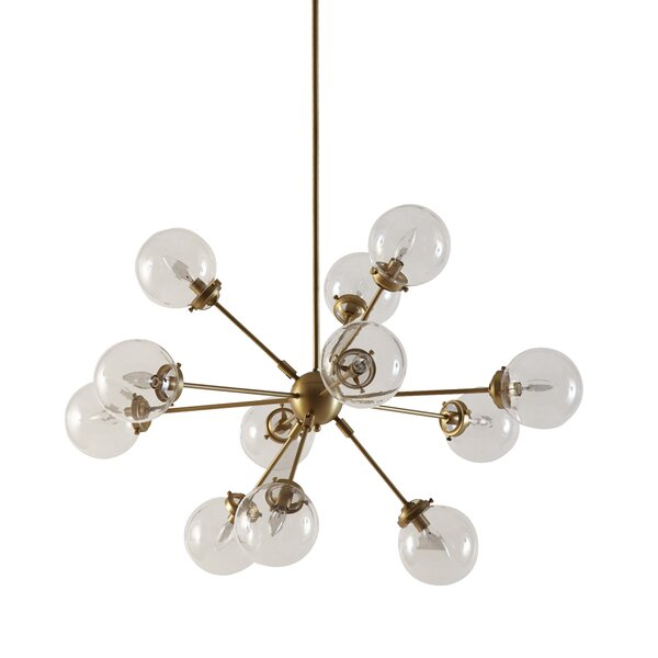 Modern and Contemporary Chandeliers  5649cd660f6c