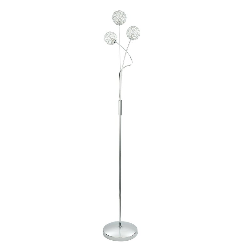 First choice lighting 151cm uplighter floor lamp reviews wayfair 151cm uplighter floor lamp aloadofball Image collections