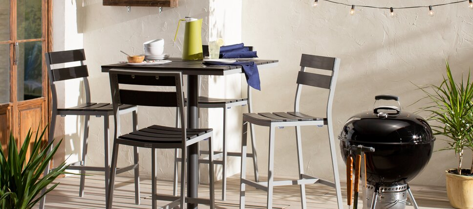 Great Modern Outdoor Dining Sets