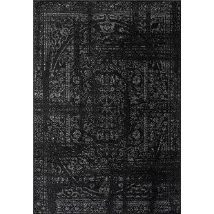 Modern Black Area Rugs Allmodern