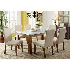 Annabelle Side Chair (Set of 2) by One Allium Way