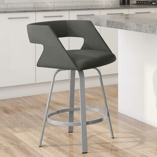 Seaton 30 Swivel Bar Stool