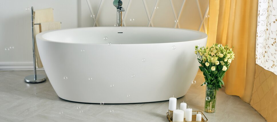 Showers & Bathtubs