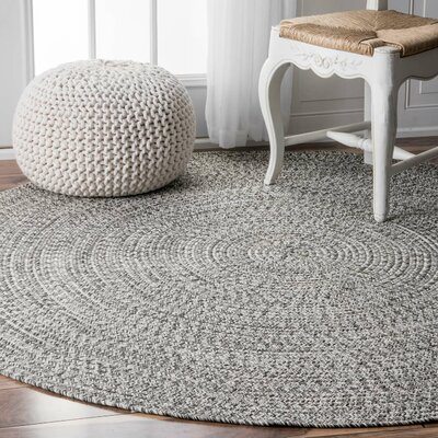 Round Solid Area Rugs You Ll Love Wayfair