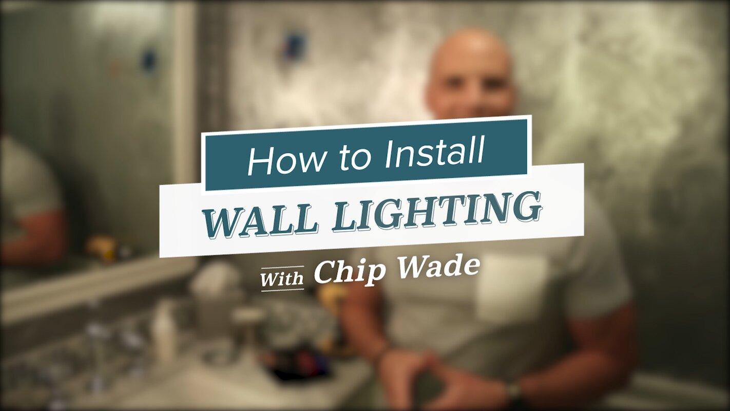 Arlington1-Light Wall Sconce