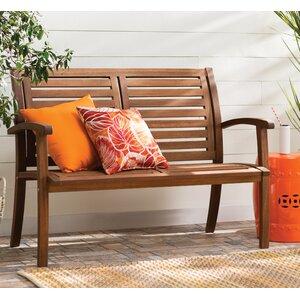 Outdoor Benches You Ll Love Wayfair Ca