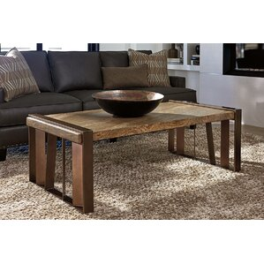 Zavala Intersect Coffee Table by Lexin..