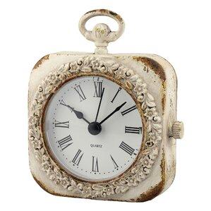 Vincent Tabletop Clock
