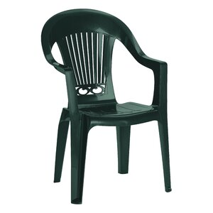 Stapelbarer ArmlehnstuhlSplendida von SCAB