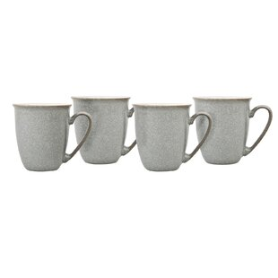 Elements Coffee Mug Set Of 4