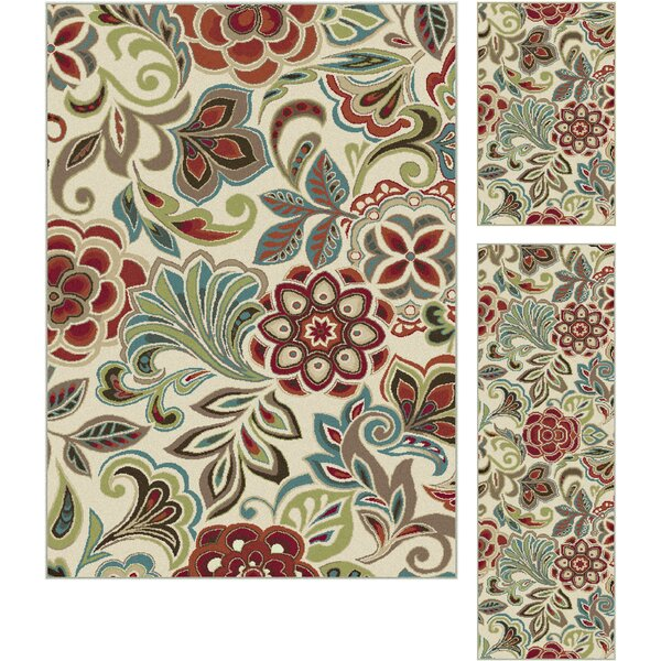 product on orders free shipping over three set rug aztec garden home piece x
