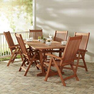 indoor outdoor dining set wayfair