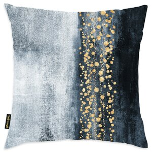 aichele down the river velvet throw pillow