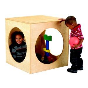 Cozy Cube Playhouse