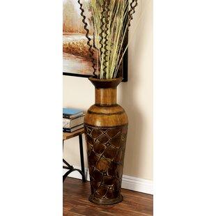 Ciotti 3 Piece Floor Vase Set