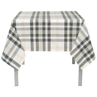 Plaid Tablecloths Youll Love Wayfair