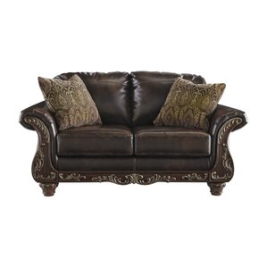 Basting Loveseat by Astoria Grand