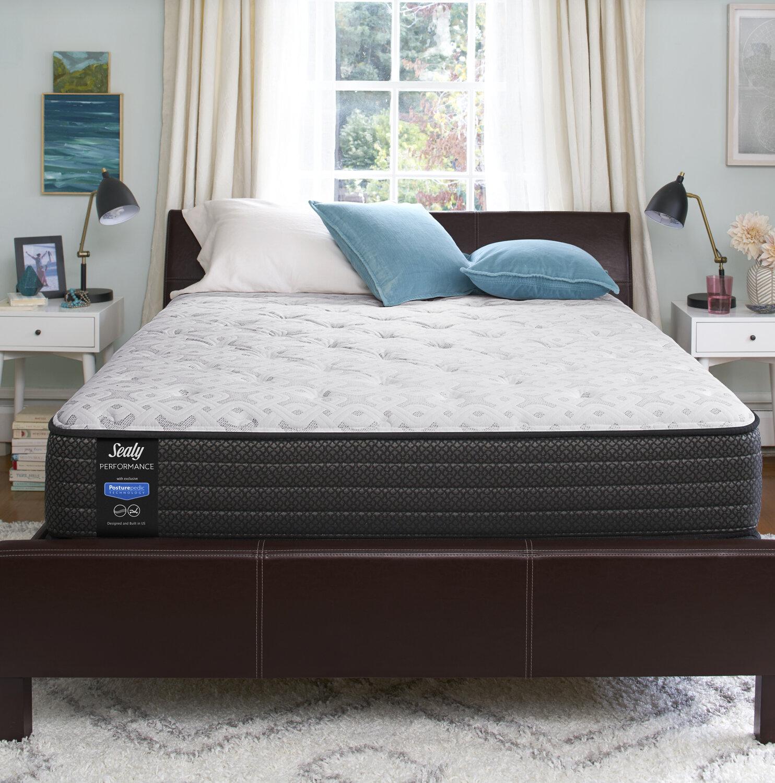 Sealy Response Performance 12 Cushion Firm Top Mattress Reviews Wayfair