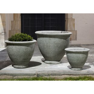 Concrete Planters You'll | Wayfair on cement furniture ideas, cement coffee table ideas, cement tile ideas, cement art ideas, cement bench ideas, cement porch ideas, cement house ideas, garden fountains ideas, cement garden ideas, cement pedestal ideas, cement patio ideas, cement gift ideas, cement fence ideas, cement wall ideas, cement kitchen ideas,