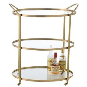 Hightower Bar Cart by Birch Lane?