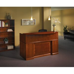 Reception Desks Suites Youll Love Wayfair