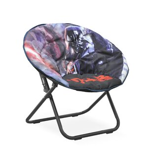 Star Wars Tween Papasan Chair