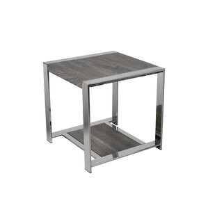 Arica End Table by Ivy Bro..