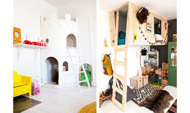 Creative Kids\' Playroom Decorating Ideas | Wayfair