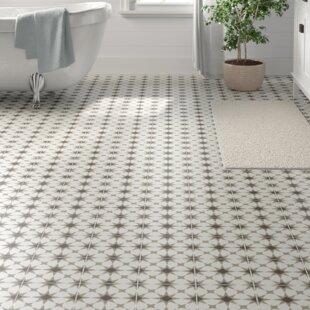 Dark Brown Tile Floors