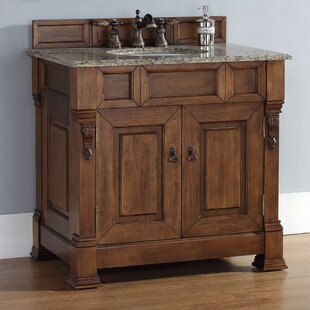 James Martin Bristol Vanity Wayfair