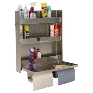 Wall Storage Cabinets You\'ll Love | Wayfair