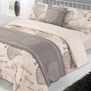 Antoinette Complete Bedding Set