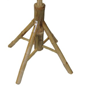 Josephine Free Standing Bamboo Umbrella Base