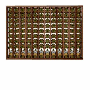 Premium Cellar Series 120 Bottle Tabletop Wine Rack